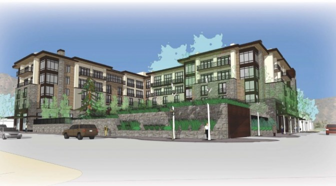 Aspen Skiing Company to Build a New Limelight Hotel at Sun Valley