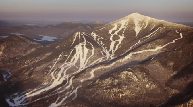Whiteface Mountain (file photo: ORDA)