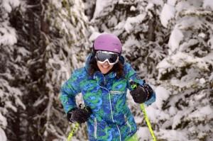 Lisa Densmore (photo courtesy Boyne Resorts)
