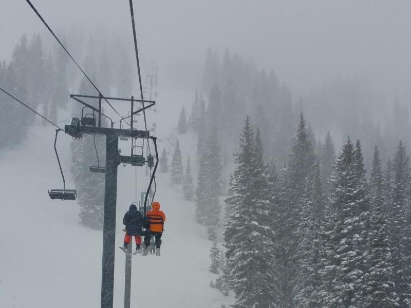 A Look Back at the 2014-15 Ski Season | First Tracks!! Online Ski MagazineFirst Tracks!! Online Ski Magazine