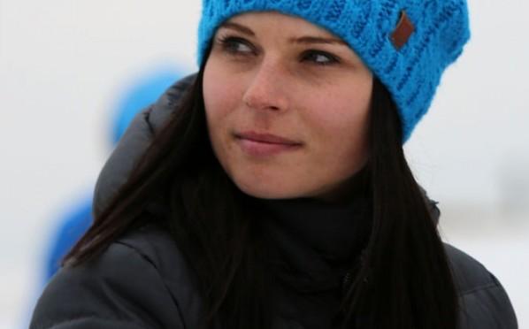 Anna Fenninger (file photo: Franz Johann Morgenbesser)