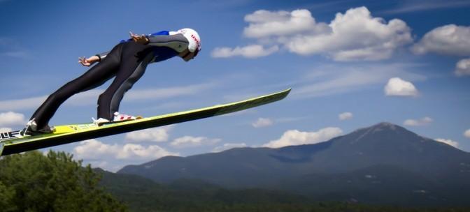 U.S. Ski Jumping Championships Coming to Lake Placid