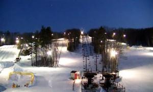 Go small or go home! (file photo: McIntyre Ski Area)