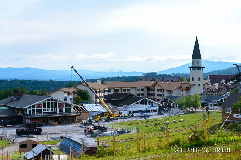 Vermont ski resorts debut new lifts and more for winter for Stratton builders