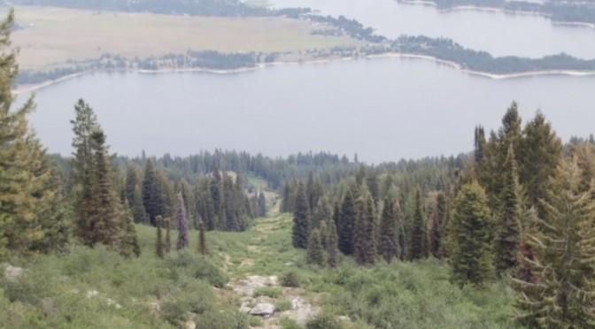 Idaho's Tamarack Resort Reopens Lost Ski Terrain