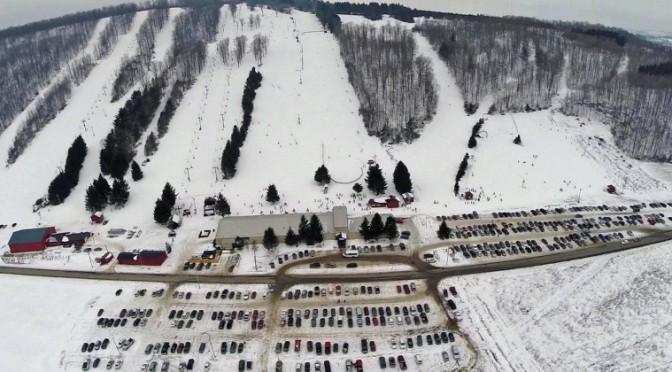 Greek Peak Buys Toggenburg Ski Area