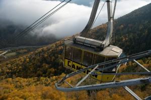 (file photo: Cannon Mountain)
