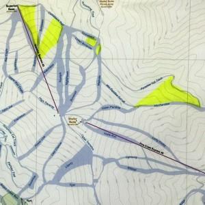 New terrain awaits at Idaho's Bogus Basin this winter. (photo: Bogus Basin)