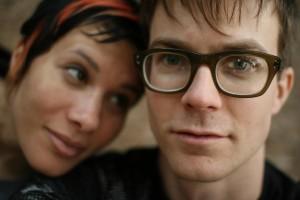 (photo: Matt and Kim)