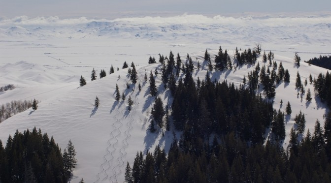 Buy Your Own Ski Area for Under $150K
