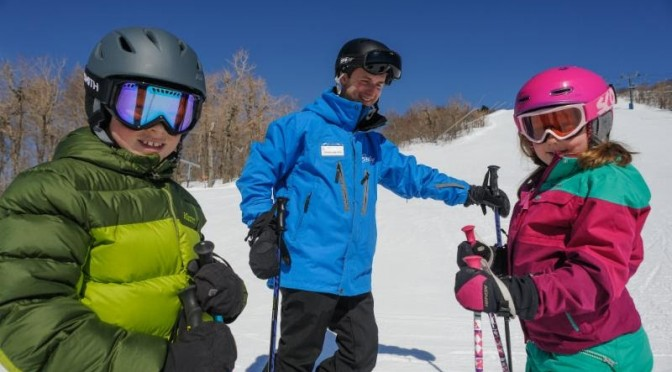 Bromley, Jiminy Peak and Cranmore Seek 100's of Ski Instructors