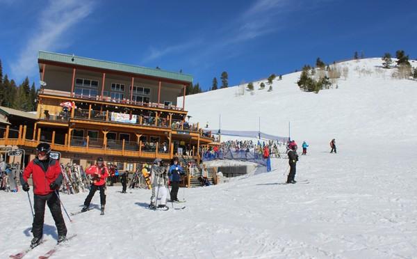 Idaho Ski Resort Gives Free Lift Tickets to Beginners