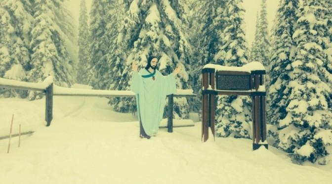 9th Circuit Upholds Jesus Statue Atop Montana Ski Mountain