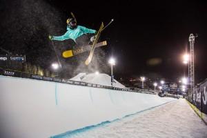 X Games Ski Superpipe (file photo: ESPN)