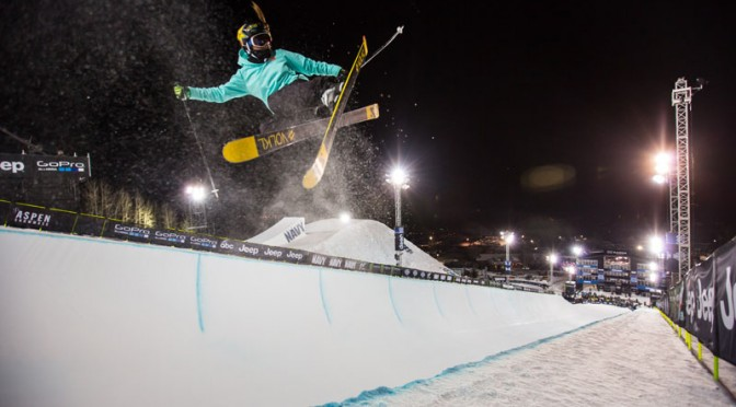 X Games Expands to Oslo