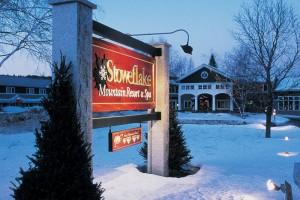 (photo: Stoweflake Mountain Resort & Spa)