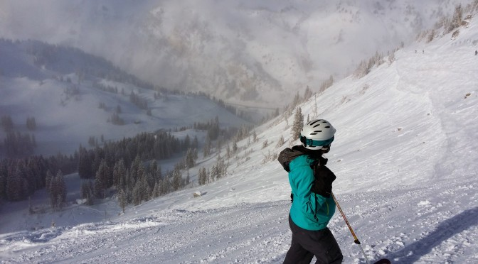 OPINION: Alta is Well Within Its Rights to Exclude Snowboarding