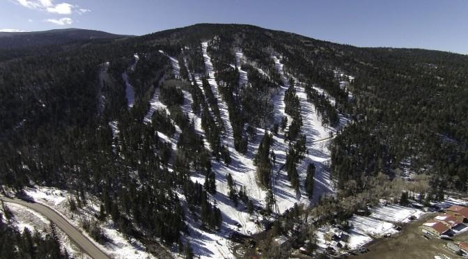 New Mexico Starts Skiing Saturday