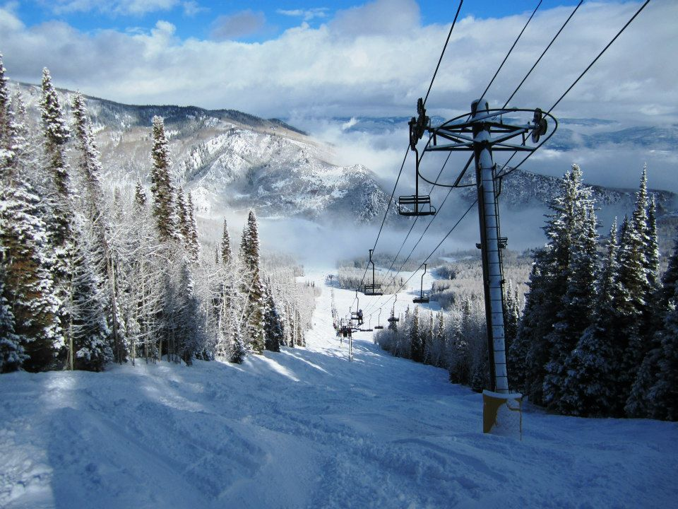 Ski Sunlight Wraps Up Work On New Improvements First