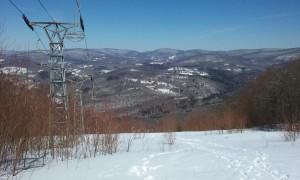 Highmount Ski Center in March 2015 (FTO file photo: James Michaud)