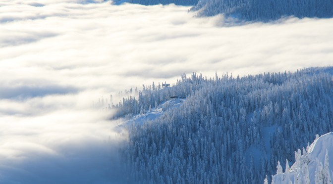 Rescuers Search for Missing Skier Near Snoqualmie