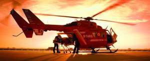 (file photo: STARS Air Ambulance)