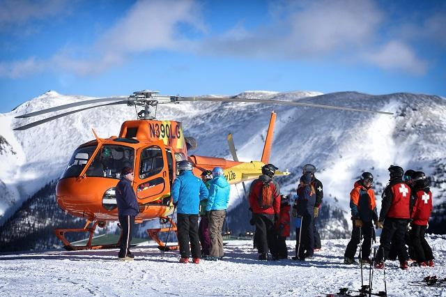 ski resorts focus on safety