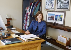 Donna Carpenter (photo: Burton Snowboards)