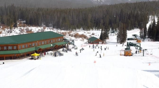 Deputies Shoot and Kill Suicidal Man at Wyoming Ski Area