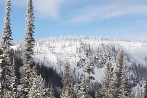 (photo: Lost Trail Powder Mountain)