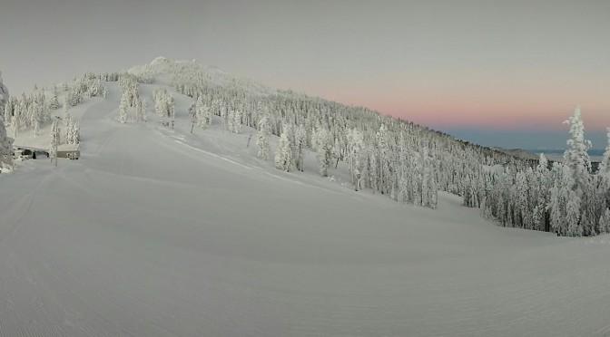 Three Lost Snowboarders Found Near Mt. Ashland