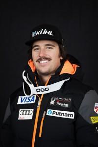 Jared Goldberg (photo: U.S. Ski Team)