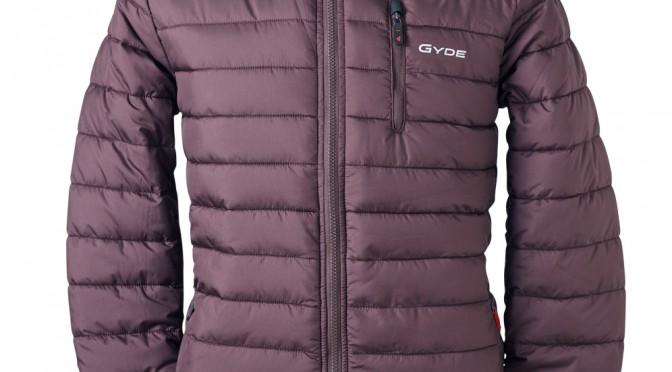 The Calor Jacket (photo: Gyde Supply)