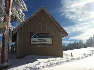 (file photo: Alta Sierra Ski Resort)