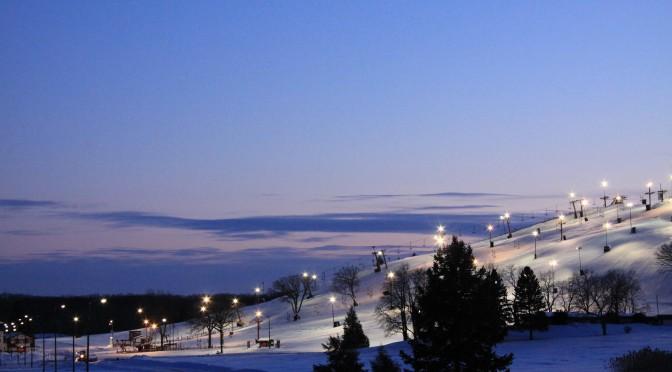 Vail Buys Suburban Chicago Ski Area