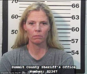 Picabo Street (photo: Summit County Sheriff)