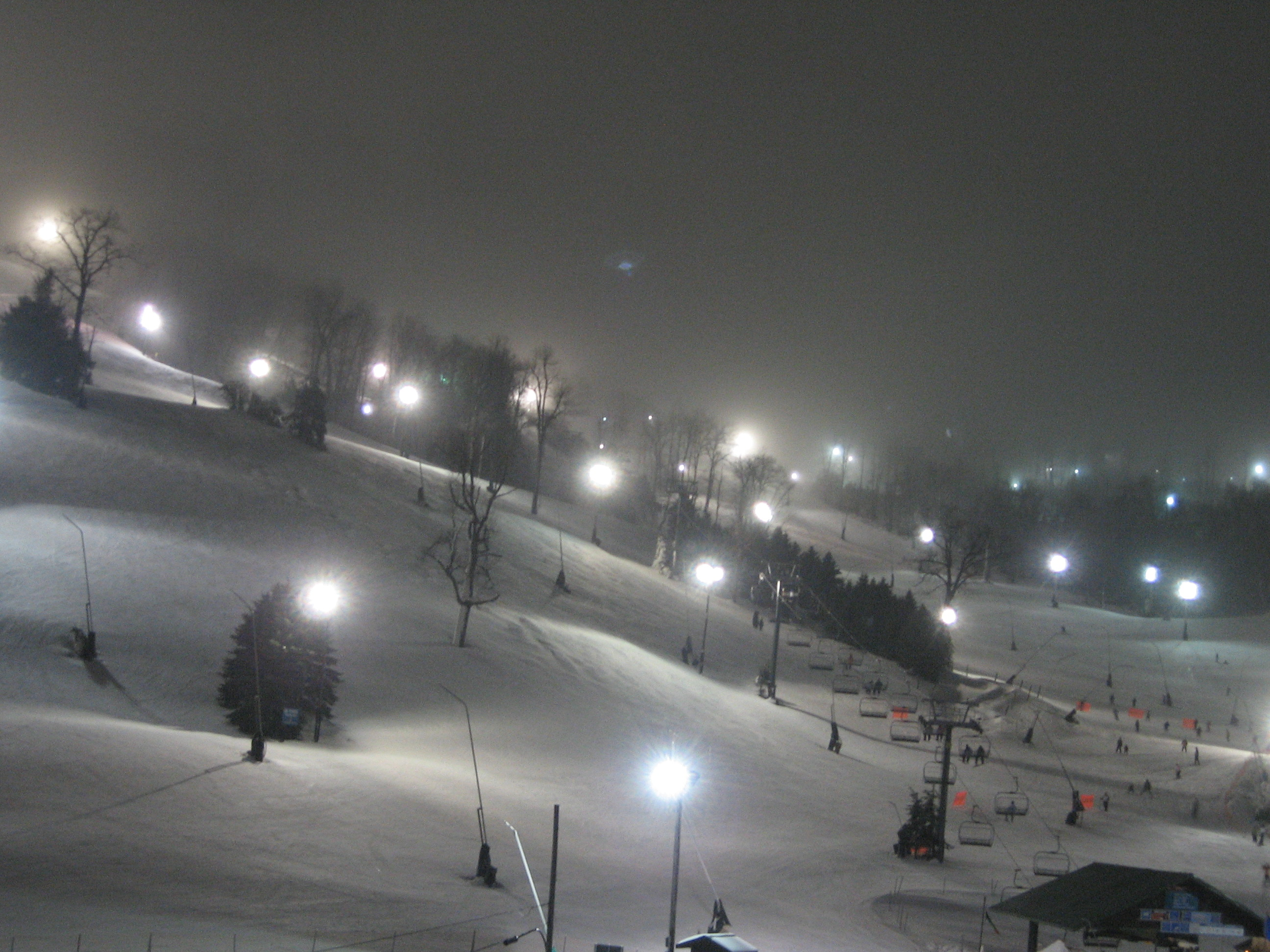 police investigate skier death at seven springs   first tracks