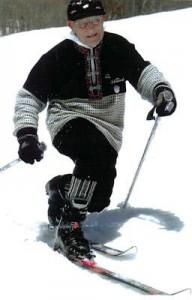Kåre Andersen (file photo: Bromley Mountain)