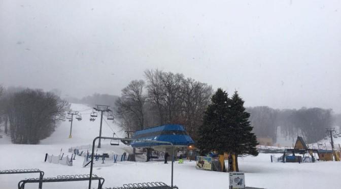 Skier Hits Tree, Dies in Wisconsin
