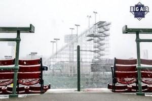 (photo: Polartec Big Air at Fenway)