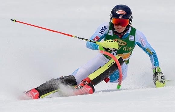 Slalom Win in Crans-Montana Solidifies Shiffrin's Comeback