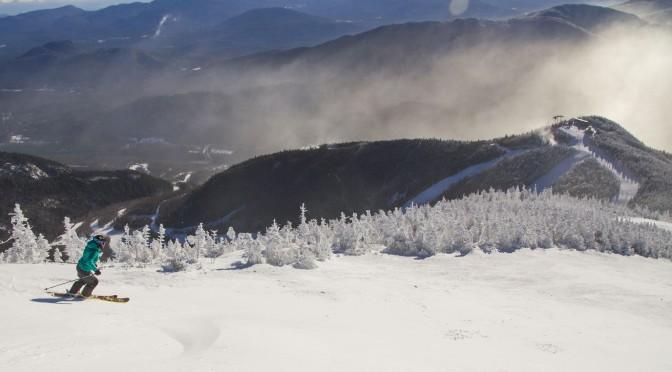 (photo: Whiteface Mountain Ski Center)