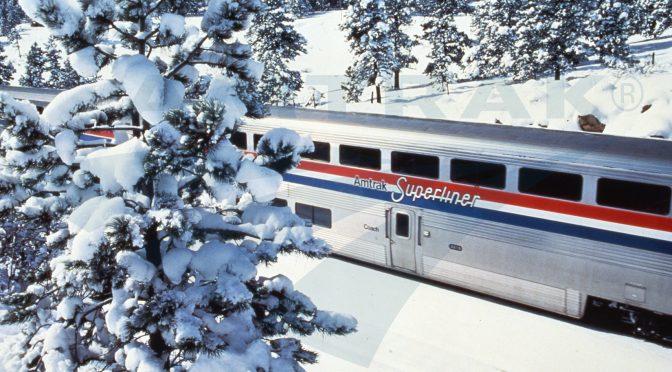 Ski Train from Denver to Winter Park Returns