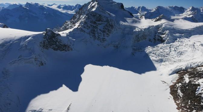 (photo: Valemount Glacier Destination Resort)