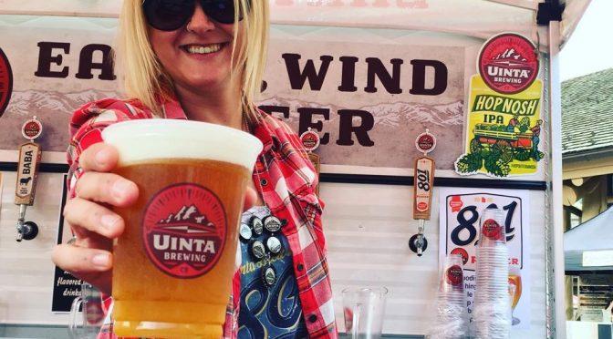Beer Fest Returns to Snowbasin This Weekend