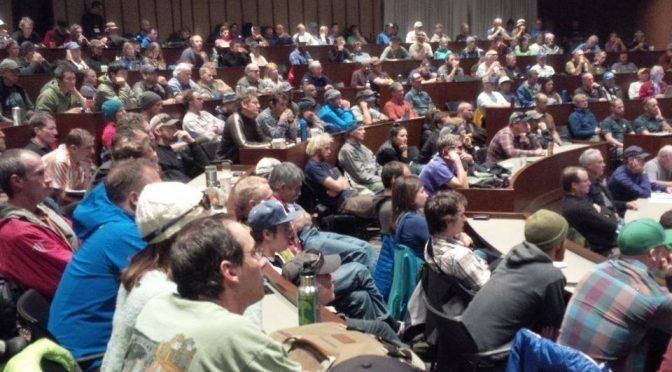 Snow Science Workshop Returns To Breckenridge After 24 Years