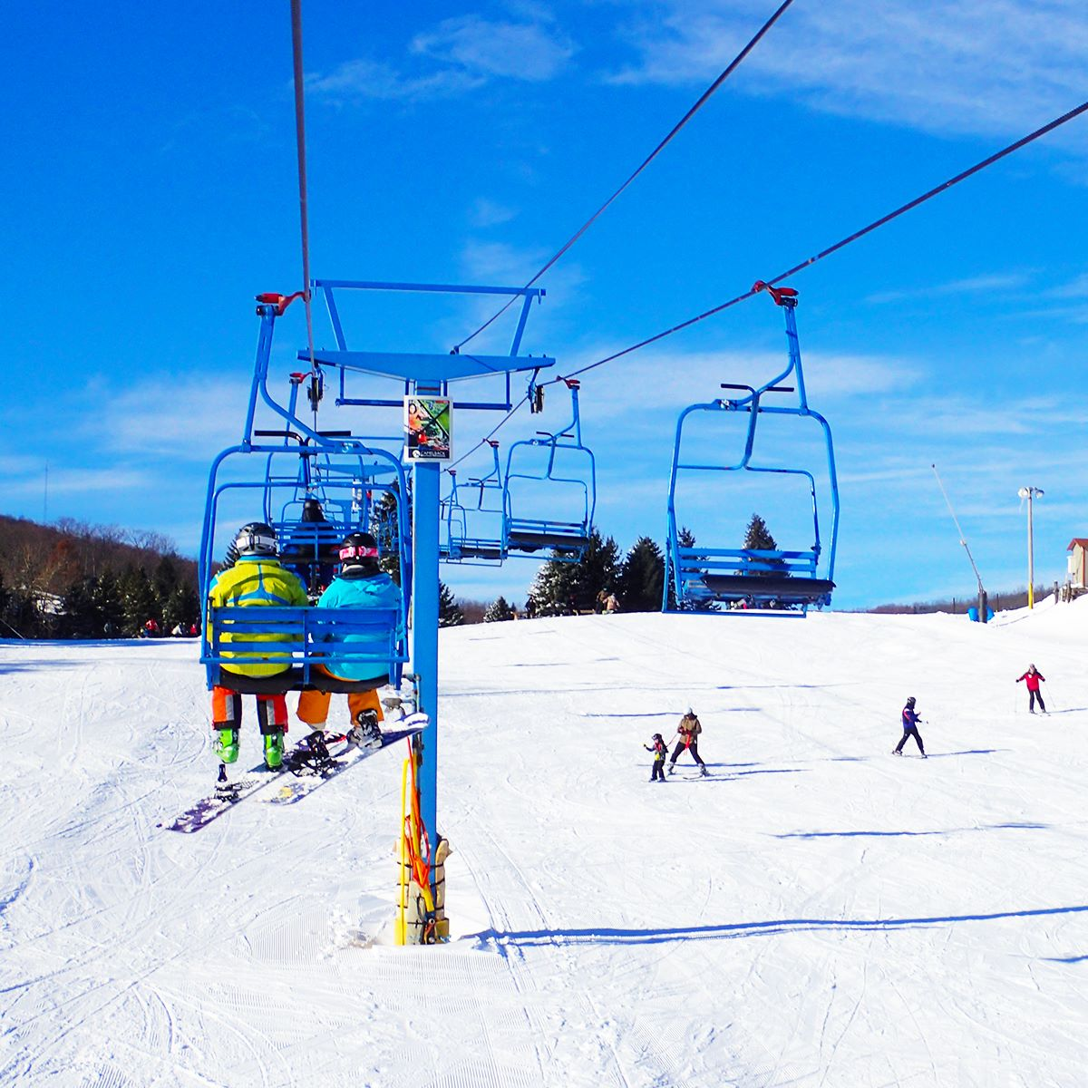 pennsylvania ski areas' $49 first-time program returns   first
