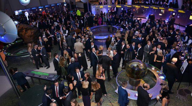 U.S. Ski and Snowboard Foundation's New York Gala Turns 50