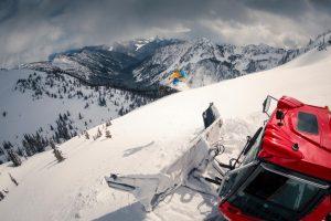 (photo: Snowcat Freeride Montenegro/LUEX)