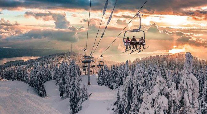 (file photo: Mt. Seymour)